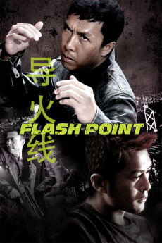 Flash Point - Read More