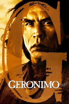 Geronimo: An American Legend - Movie Poster