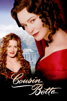 Cousin Bette - Movie Poster