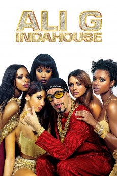 Ali G Indahouse - Movie Poster