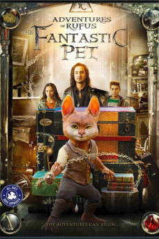 Adventures of Rufus: The Fantastic Pet - Movie Poster