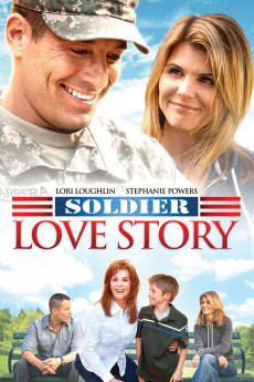 A Soldier's Love Story - Movie Poster