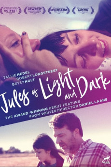 Jules of Light and Dark - Read More