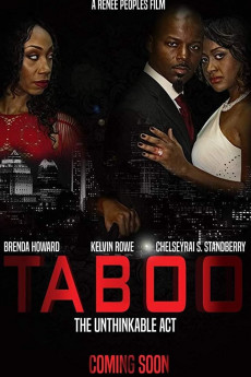 Taboo-The Unthinkable Act - Movie Poster
