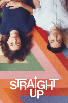 Straight Up - Movie Poster