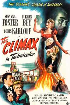 The Climax - Movie Poster