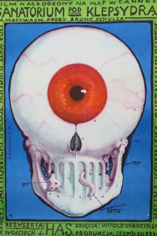The Hourglass Sanatorium - Movie Poster