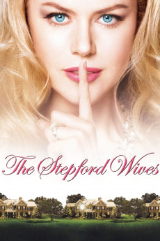 The Stepford Wives - Movie Poster