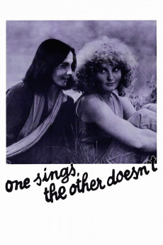 One Sings, the Other Doesn't - Movie Poster