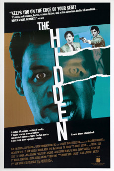 The Hidden - Read More