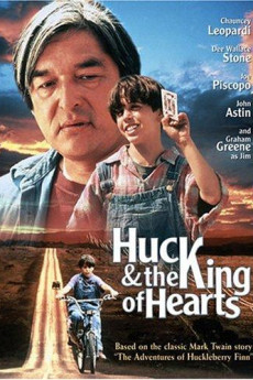 Huck and the King of Hearts - Read More