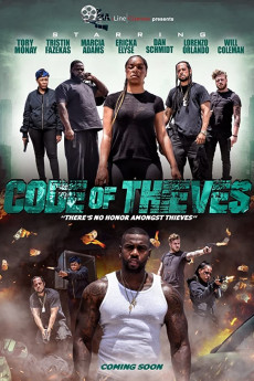Code of Thieves - Read More