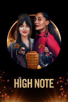The High Note - Movie Poster