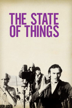 The State of Things - Movie Poster
