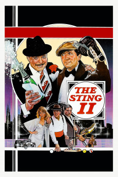 The Sting II - Movie Poster