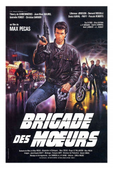 Brigade of Death - Movie Poster