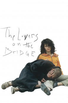 The Lovers on the Bridge - Read More