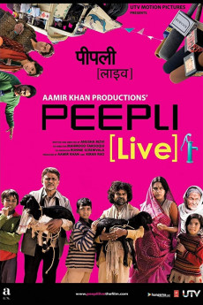 Peepli - Read More