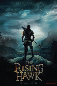 The Rising Hawk - Movie Poster