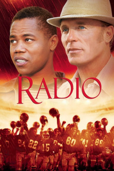 Radio - Movie Poster