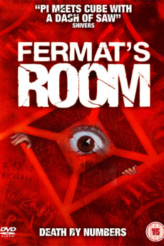 Fermat's Room - Movie Poster
