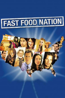 Fast Food Nation - Movie Poster