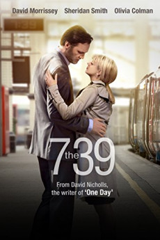 The 7.39 - Movie Poster
