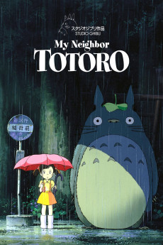My Neighbor Totoro - Read More