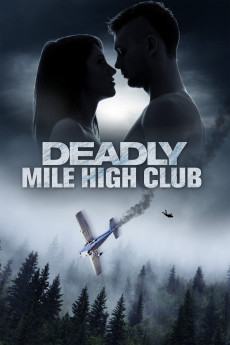 Deadly Mile High Club - Movie Poster