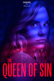 The Queen of Sin - Movie Poster