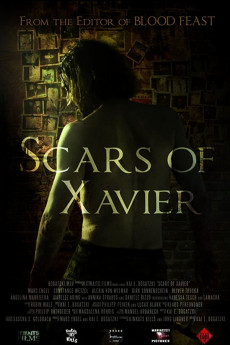 Scars of Xavier - Movie Poster
