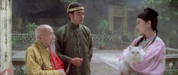 Lover of the Last Empress - Movie Scene 1