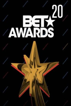 BET Awards 2020 - Movie Poster