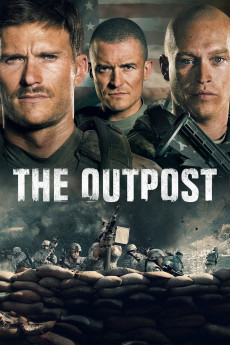 The Outpost - Movie Poster