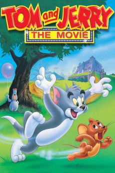 Tom and Jerry: The Movie - Movie Poster