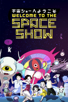 Welcome to the Space Show - Read More