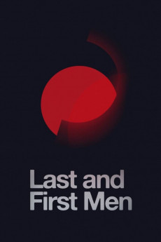 Last and First Men - Movie Poster