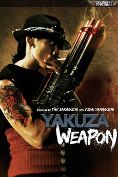 Yakuza Weapon - Read More