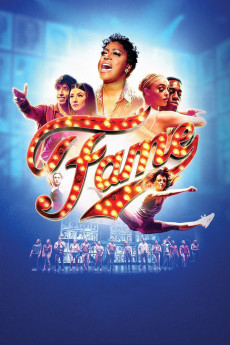 Fame: The Musical - Movie Poster