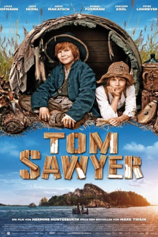 Tom Sawyer - Read More
