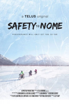 Safety to Nome - Read More