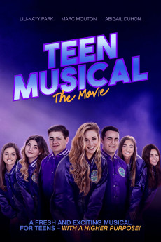 Teen Musical - The Movie - Movie Poster