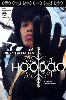 The United States of Hoodoo - Movie Poster