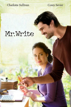 Mr. Write - Movie Poster