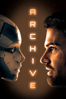Archive - Movie Poster