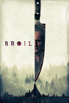 Broil - Movie Poster