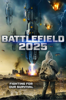 Battlefield 2025 - Movie Poster