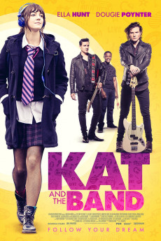 Kat and the Band - Movie Poster