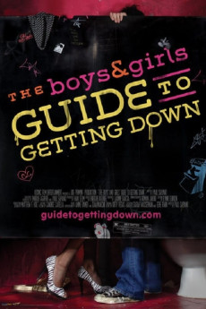 The Boys & Girls Guide to Getting Down - Movie Poster