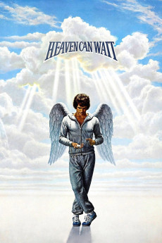 Heaven Can Wait - Movie Poster